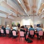 Interessante discussies tijdens 2e editie eco2eco klankbordgroep