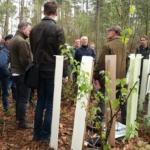 Mooie conclusie Kennisdag: eco2eco geeft weer 'goesting' en inspiratie om in de bossen te werken
